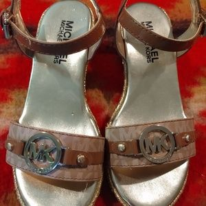 Michael Kors shoe sandals